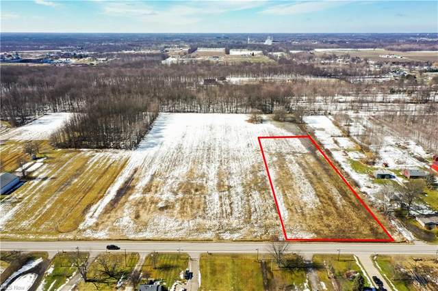 V/L 55 Island Rd, Grafton, OH 44044 (MLS #4257947) :: The Holly Ritchie Team