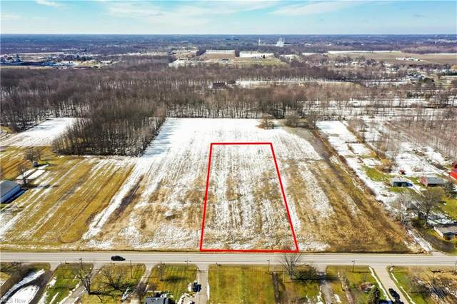 V/L 56 Island Rd, Grafton, OH 44044 (MLS #4257953) :: The Holly Ritchie Team