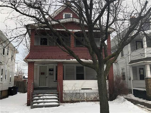 15619 School Avenue, Cleveland, OH 44110 (MLS #4257977) :: Keller Williams Legacy Group Realty