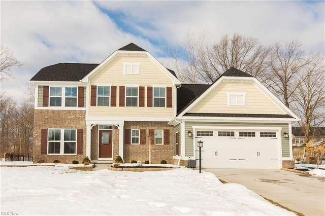 2940 Fairview Drive, Avon, OH 44011 (MLS #4258010) :: The Art of Real Estate