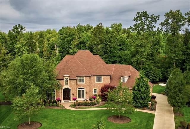 3560 Downing Street, Westlake, OH 44145 (MLS #4258038) :: The Art of Real Estate