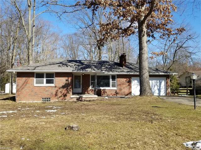 2148 Parkway Drive, Youngstown, OH 44514 (MLS #4258065) :: RE/MAX Trends Realty