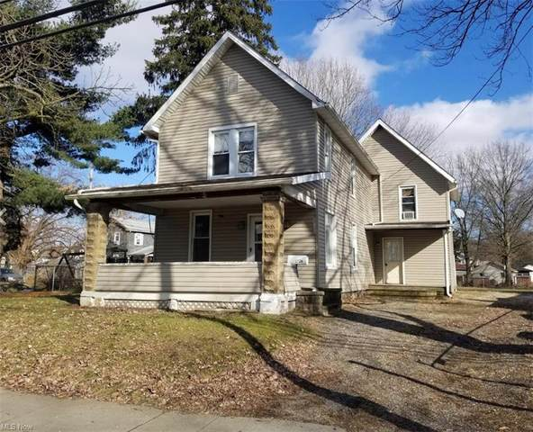 1726 Erie Street S, Massillon, OH 44646 (MLS #4258067) :: Krch Realty