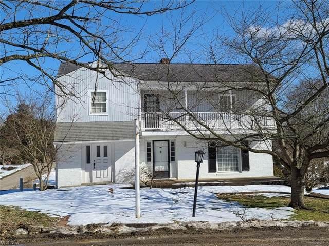2810 Dresden Road, Zanesville, OH 43701 (MLS #4258074) :: The Holden Agency