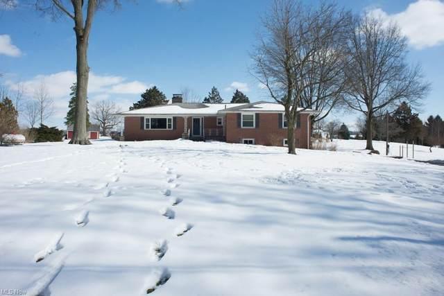 2807 Tuckahoe Road, Wooster, OH 44691 (MLS #4258080) :: Krch Realty