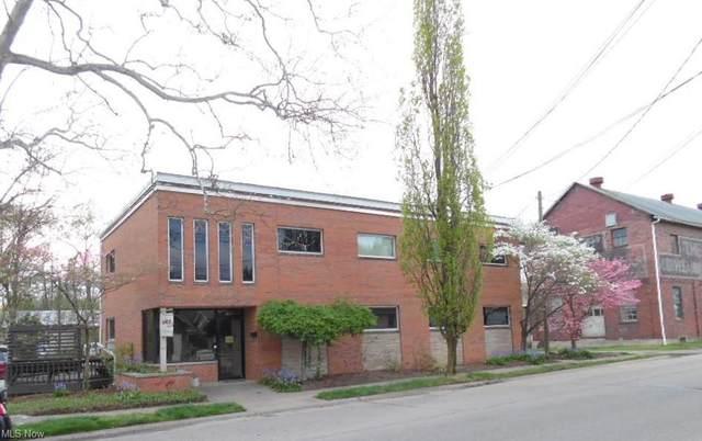 149 Acme St, Marietta, OH 45750 (MLS #4258081) :: Keller Williams Legacy Group Realty