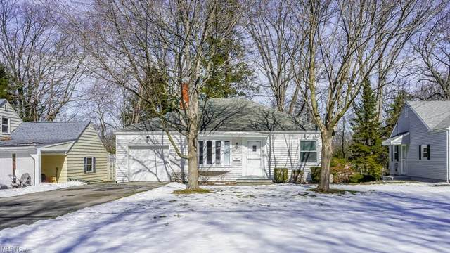 545 Rellim Drive, Kent, OH 44240 (MLS #4258092) :: The Holden Agency