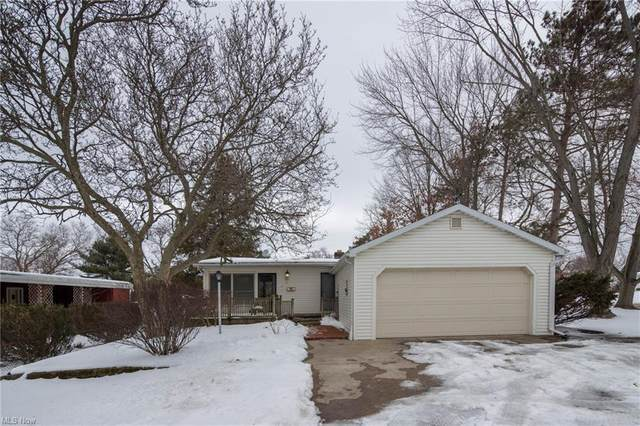 6065 Fulton Drive NW, Canton, OH 44718 (MLS #4258131) :: RE/MAX Trends Realty