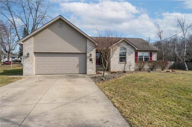 735 Esme Drive, Girard, OH 44420 (MLS #4258171) :: The Holly Ritchie Team