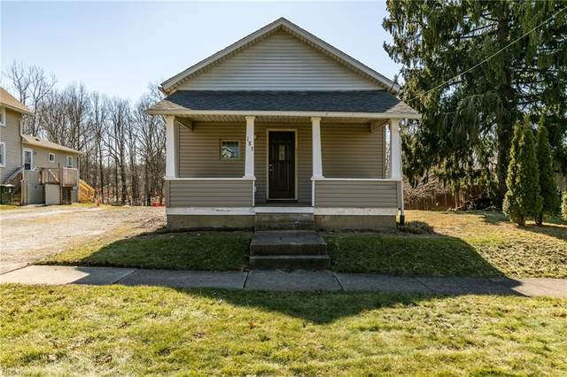 183 Water Street, Wadsworth, OH 44281 (MLS #4258175) :: Tammy Grogan and Associates at Cutler Real Estate