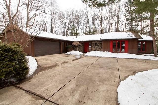 10325 Oak Branch Trail, Strongsville, OH 44149 (MLS #4258196) :: The Art of Real Estate