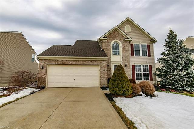 4739 Riverrock Way, Medina, OH 44256 (MLS #4258205) :: The Holly Ritchie Team