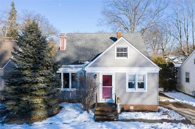 329 Elmwood Road, Bay Village, OH 44140 (MLS #4258214) :: The Art of Real Estate