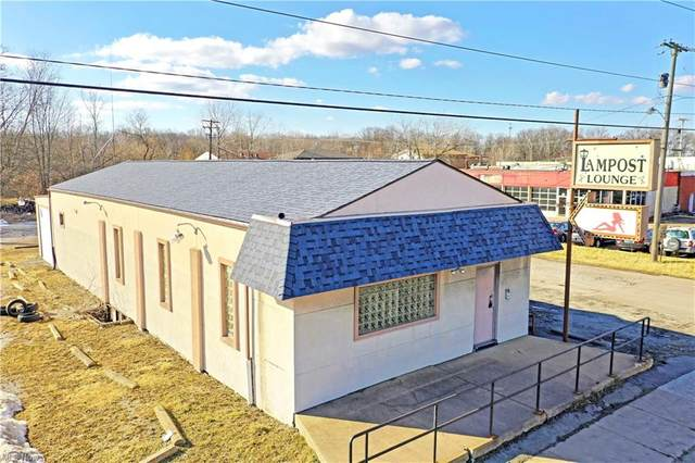 2748 Belmont Avenue, Youngstown, OH 44505 (MLS #4258230) :: The Kaszyca Team