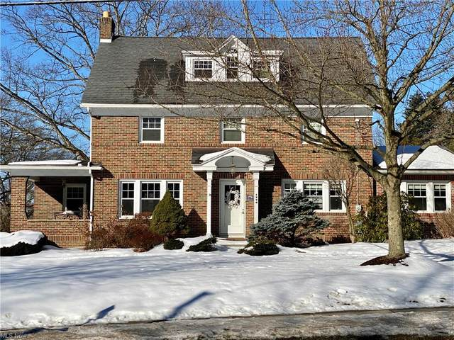 1770 Burbank Road, Wooster, OH 44691 (MLS #4258236) :: RE/MAX Trends Realty