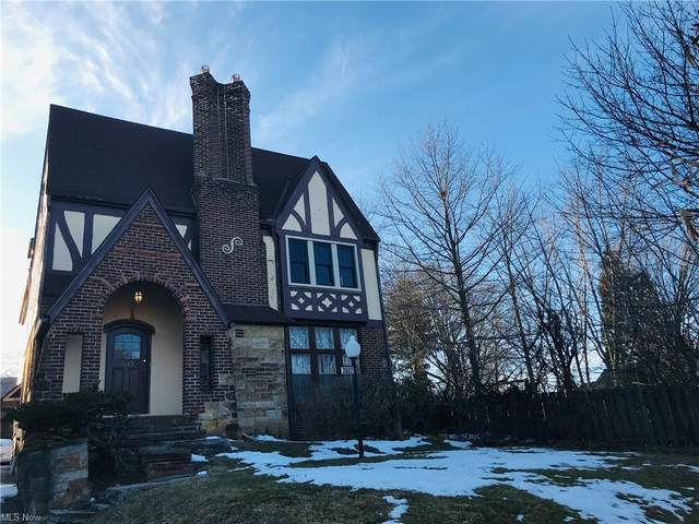 3682 Ingleside Road, Shaker Heights, OH 44122 (MLS #4258278) :: Select Properties Realty