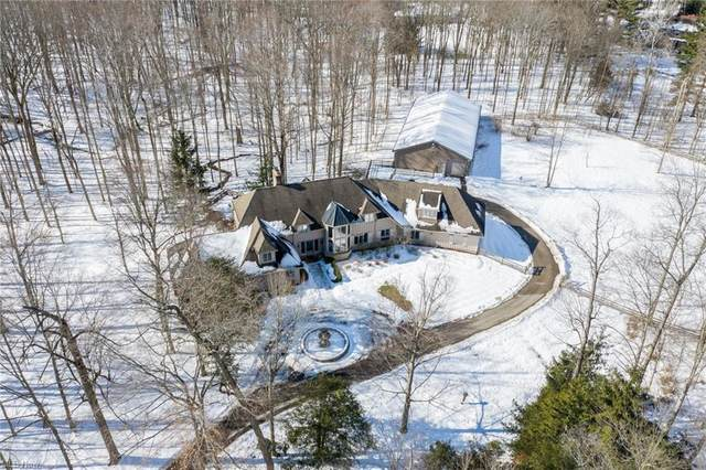 14414 Hunting Hills Drive, Russell, OH 44072 (MLS #4258282) :: The Holden Agency