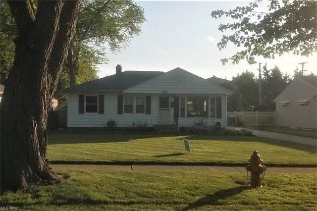 4216 Coe Avenue, North Olmsted, OH 44070 (MLS #4258298) :: RE/MAX Trends Realty