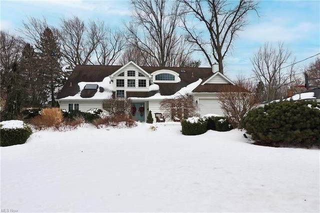 30505 Lake Road, Bay Village, OH 44140 (MLS #4258303) :: The Holden Agency