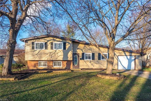 406 Wyleswood Drive, Berea, OH 44017 (MLS #4258305) :: The Holden Agency