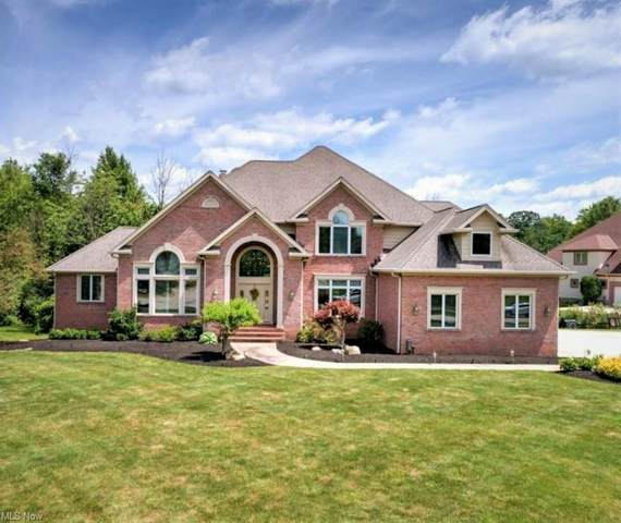 37323 Cherrybank Drive, Solon, OH 44139 (MLS #4258311) :: The Art of Real Estate