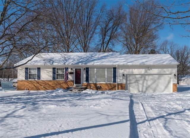 8170 Wright Road, Broadview Heights, OH 44147 (MLS #4258326) :: The Holden Agency