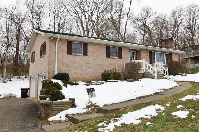 1730 Nob Hill Road, Zanesville, OH 43701 (MLS #4258339) :: TG Real Estate