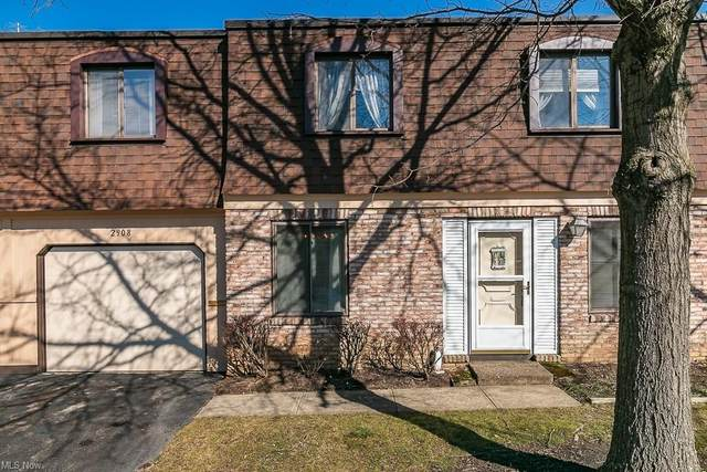 1651 Mentor Avenue #2908, Painesville, OH 44077 (MLS #4258342) :: Krch Realty