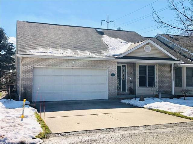 4756 Preserve Drive NW, Canton, OH 44708 (MLS #4258367) :: The Art of Real Estate