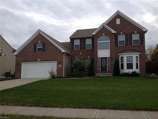 39289 Arlington Drive, Avon, OH 44011 (MLS #4258373) :: TG Real Estate