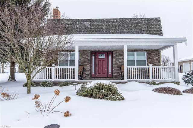 28859 Winona Rd., Salem, OH 44460 (MLS #4258384) :: The Holly Ritchie Team