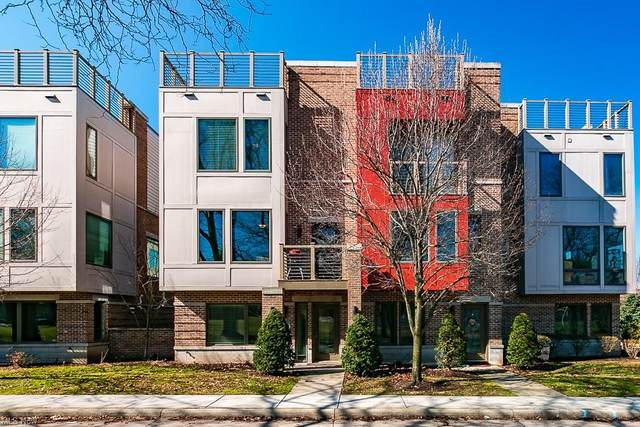 1403 Slate Court, Cleveland Heights, OH 44118 (MLS #4258385) :: Keller Williams Legacy Group Realty