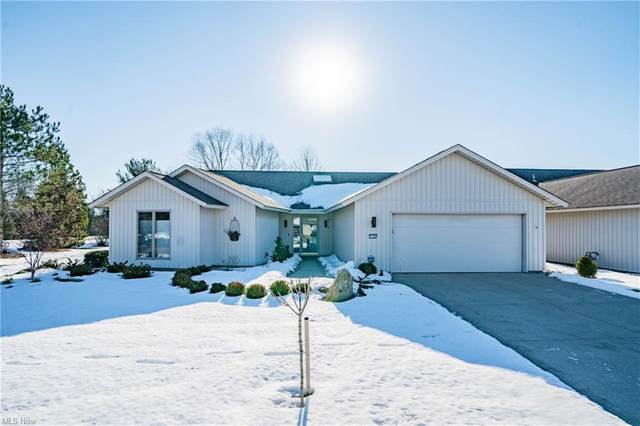 33107 Eagles Glen Court, North Ridgeville, OH 44039 (MLS #4258402) :: The Art of Real Estate