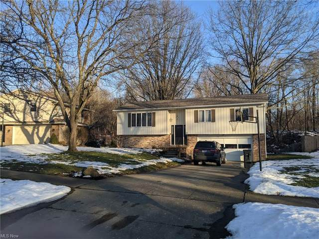 434 Westwood Street, Wadsworth, OH 44281 (MLS #4258429) :: RE/MAX Trends Realty