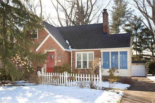 21871 Eaton Road, Fairview Park, OH 44126 (MLS #4258440) :: RE/MAX Trends Realty