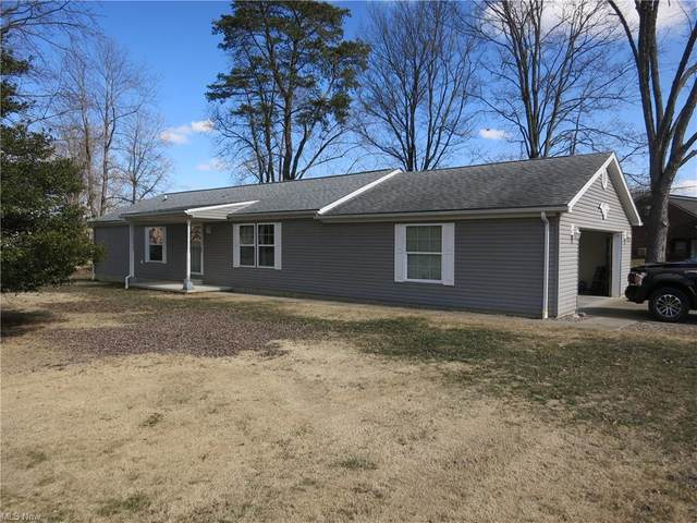 2615 26th Avenue, Parkersburg, WV 26101 (MLS #4258457) :: Tammy Grogan and Associates at Cutler Real Estate