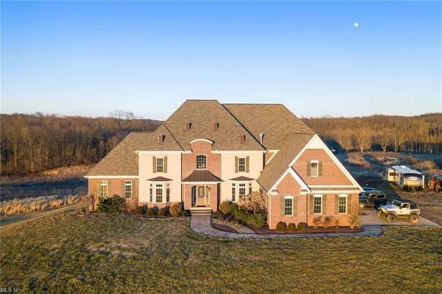 9584 Sr 339, Vincent, OH 45784 (MLS #4258460) :: TG Real Estate