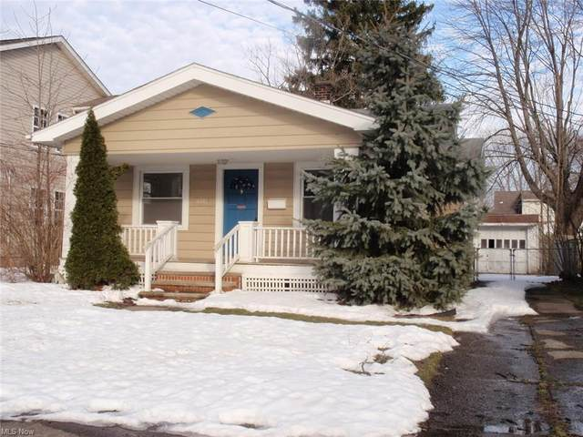 4163 Elmore Road, Cleveland, OH 44126 (MLS #4258464) :: The Art of Real Estate