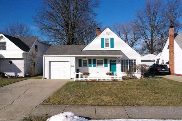 29217 Edgewood Drive, Willowick, OH 44095 (MLS #4258479) :: The Holly Ritchie Team