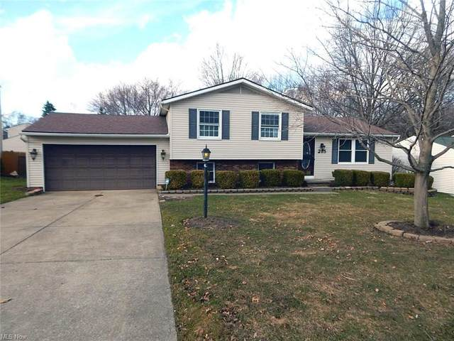 215 Montview Drive, Medina, OH 44256 (MLS #4258491) :: TG Real Estate