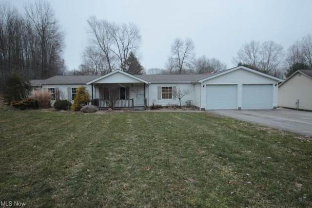 4700 Logan Gate Road, Youngstown, OH 44505 (MLS #4258495) :: TG Real Estate