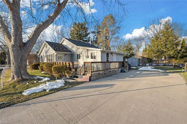 65 River Drive, Eastlake, OH 44095 (MLS #4258534) :: Keller Williams Legacy Group Realty