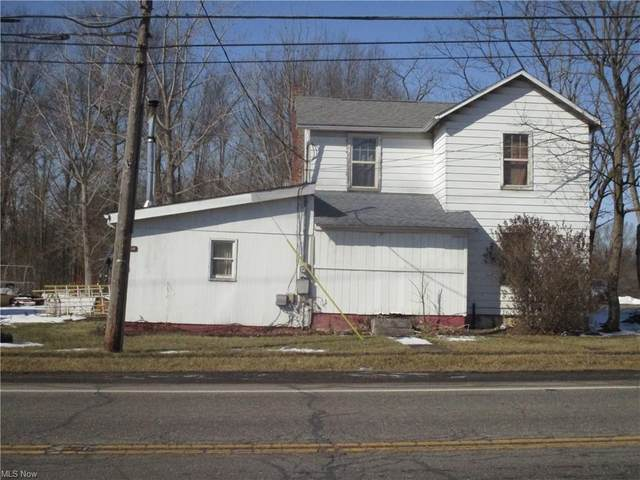 1357 State Route 14, Deerfield, OH 44411 (MLS #4258551) :: The Holly Ritchie Team