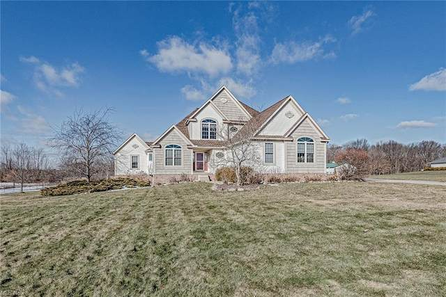 4053 Ruby Run Drive, Rootstown, OH 44272 (MLS #4258591) :: The Crockett Team, Howard Hanna