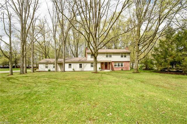 430 Bradford Drive, Canfield, OH 44406 (MLS #4258635) :: Select Properties Realty