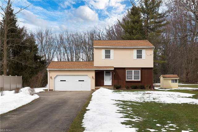 9046 Lindbergh Boulevard, Olmsted Falls, OH 44138 (MLS #4258644) :: RE/MAX Trends Realty