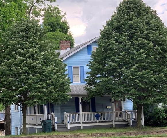 163 S Marietta Street, St. Clairsville, OH 43950 (MLS #4258675) :: RE/MAX Trends Realty