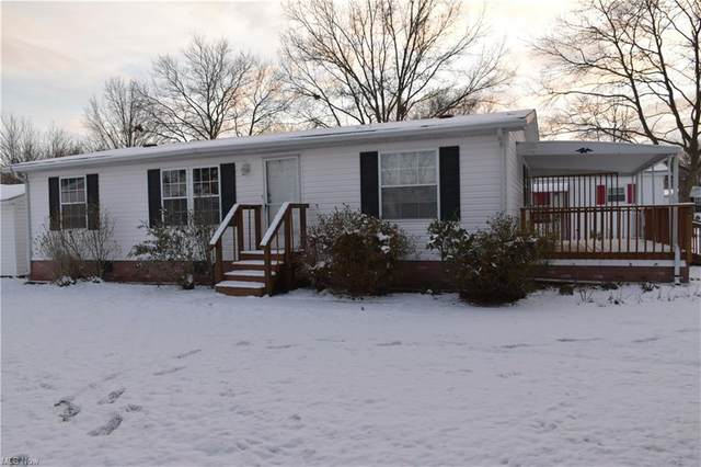 93 G Street SW, Navarre, OH 44662 (MLS #4258677) :: The Holly Ritchie Team