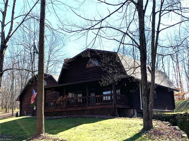 2604 Grafton Road, Leetonia, OH 44431 (MLS #4258679) :: The Holden Agency
