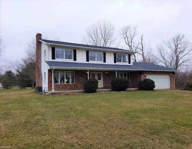 6700 Stone Road, Hudson, OH 44236 (MLS #4258697) :: The Holden Agency